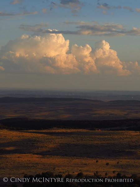 View fm Plug Hat Butte after storm, DINO CO (27)