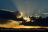 Sunset, Island Overlook, DINO UT 1