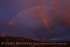 Rainbow over Rainbow Park at dawn, DINO UT (4)