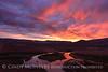 Green River fm Island Park Overlook, dawn 5