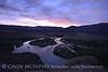 Green River fm Island Park Overlook, dawn (1)