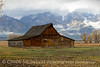 Tom Moulton Barn, Grand Tetons NP WY (20)
