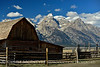 John Moulton Barn, Grand Teton NP WY (9)