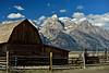 John Moulton Barn, Grand Teton NP WY (9)