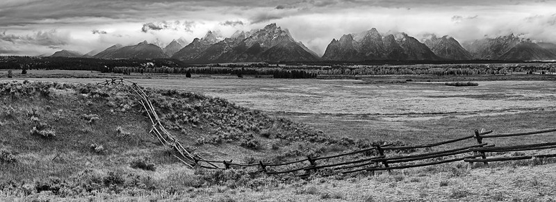 Boundless - The Tetons (Grand Teton National Park)