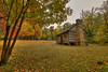 Cabin On Roaring Fork Road