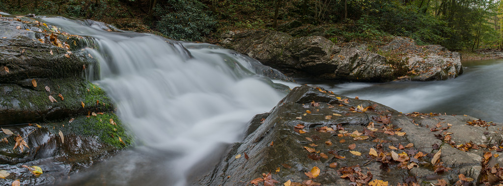 Little River Cascade-2