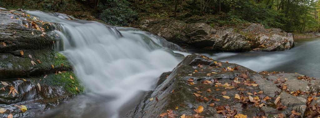 Little River Cascade-2