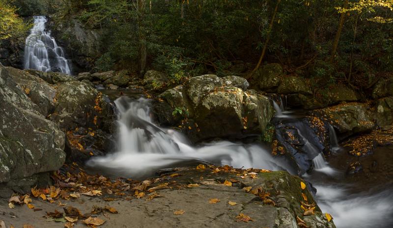 Spruce Falls Flats