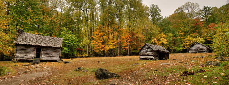 Cabins At Roaring Fork Road