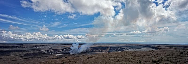 Kilauea Panorama-2