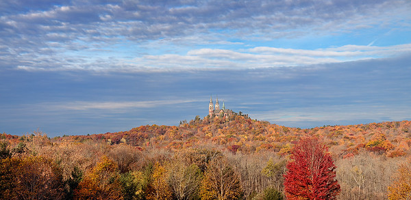 Holy Passing - Holy Hill (Hubertus, Wisconsin)