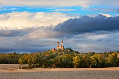 Holy Gleam II - Holy Hill (Hubertus, Wisconsin)
