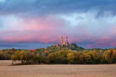 Holy Rosary - Holy Hill (Hubertus, Wisconsin)