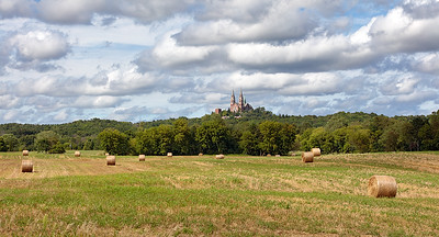 Holy Bails - Holy Hill (Hubertus, Wisconsin)