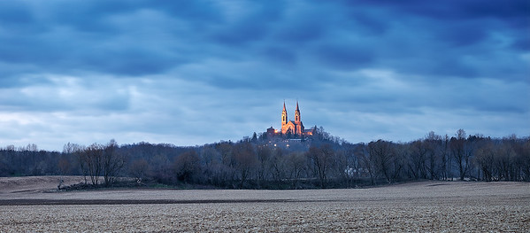 Holy Blues - Holy Hill (Hubertus, WI)