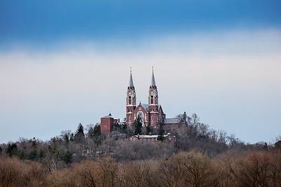 Holy Drear - Holy Hill (Hubertus, Wisconsin)