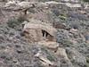 Eroded Boulder House
