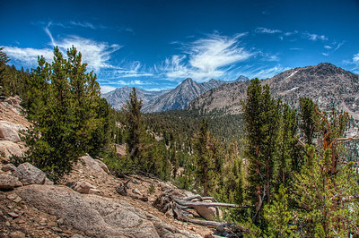 sierra-mountains-hdr