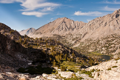 mountain-lakes