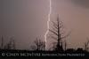 Lightning strike Mesa Verde 7-14-11