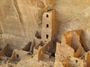 Square Tower House evening, Mesa Verde NP (5)