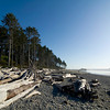 Ruby Beach, Olympic National Park, October 2009