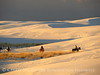 White Sands Natl Mon NM horse riders (14)