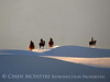 White Sands Natl Mon NM horse riders (2)