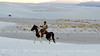 White Sands Natl Mon NM horse riders (15)