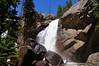 Ouzel Falls, Rocky Mountain National Park, Colorado.