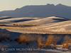 White Sands Natl Mon NM evening (20)