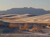 White Sands Natl Mon NM evening (18)