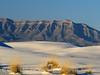 White Sands Natl Mon NM, dawn (105)