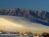 White Sands Natl Mon NM, dawn (103)