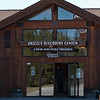 West Yellowstone, Grizzly Discovery Center