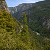 Merced River Valley