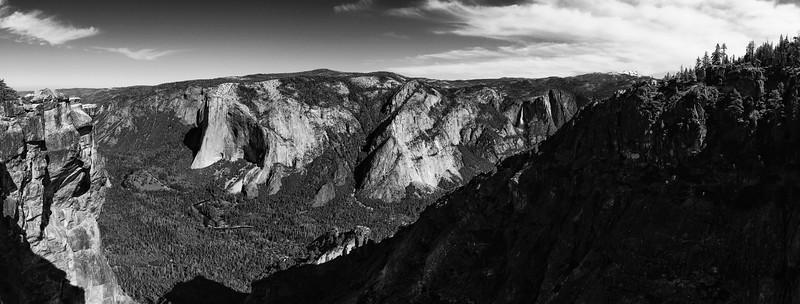 Taft Point - Yosemite-3