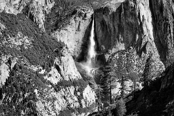 Taft Point - Yosemite-5