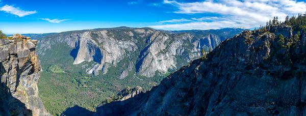 Taft Point - Yosemite-4