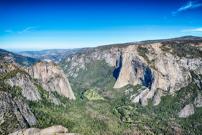 Taft Point - Yosemite-12