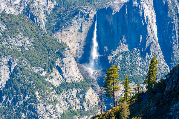 Taft Point - Yosemite-6