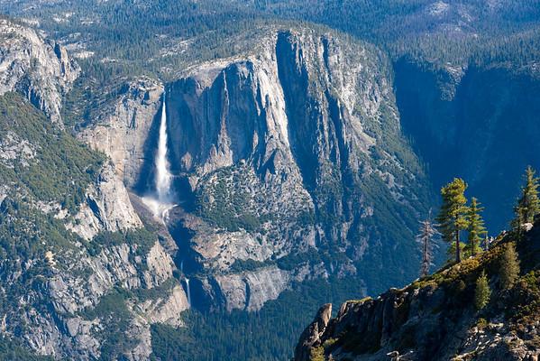 Taft Point - Yosemite-8