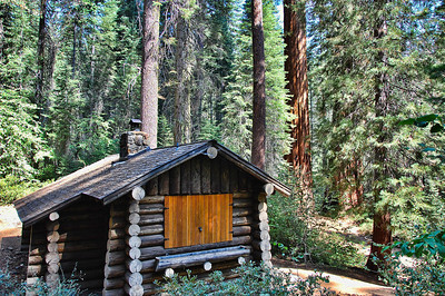yosemite-merced-grove-cabin