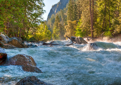 yosemite-merced-river-white-water