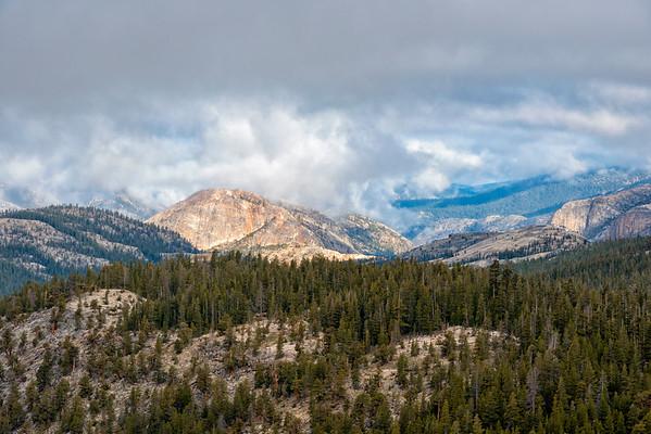 Tuolumne Meadows Lembert Dome - Yosemite-8