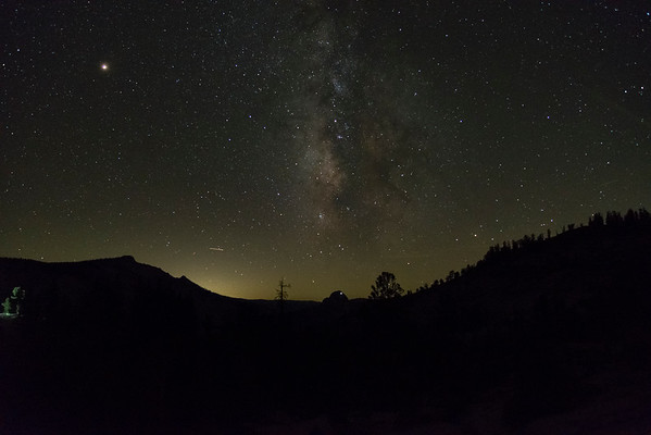 Olmstead Point Galaxy - Yosemite-3