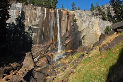 yosemite-vernal-falls