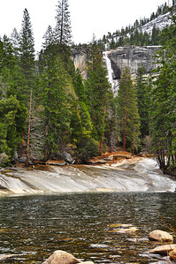 yosemite-pool-waterfall