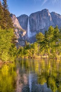 yosemite-falls-river